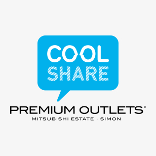 COOL SHARE PREMIUM OUTLETS