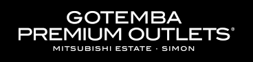GOTEMBA PREMIUM OUTLETS® MITSUBISHI ESTATE SIMON CENTER