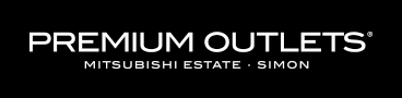 PREMIUM OUTLETS® MITSUBISHI ESTATE SIMON CENTER
