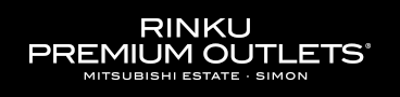 RINKU PREMIUM OUTLETS® MITSUBISHI ESTATE SIMON CENTER