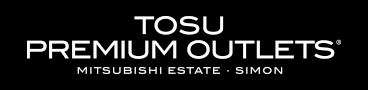 TOSU PREMIUM OUTLETS® MITSUBISHI ESTATE SIMON CENTER