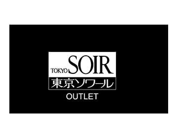 Tokyosoir 東京ソワール