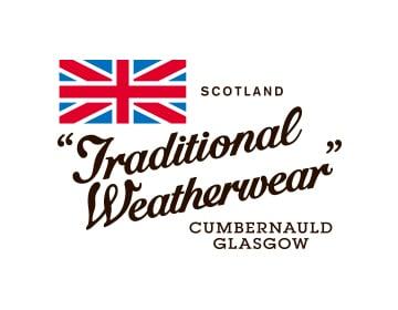 Traditional Weatherwear トラディショナル ウェザーウェア