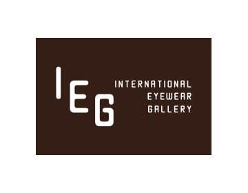 International Eyewear Gallery インターナショナル・アイウエア・ギャラリー