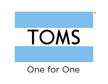 Toms トムス