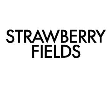 Strawberry Fields ストロベリーフィールズ