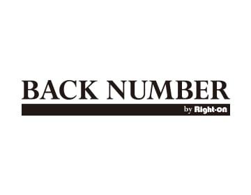 Back Number by Right-On バックナンバー バイ ライトオン
