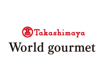 Takashimaya World Gourmet タカシマヤ ワールドグルメ