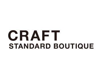 Craft Standard Boutique ( あみ クラフト スタンダード ブティック )