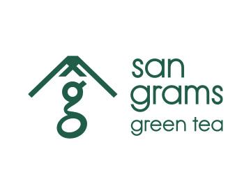 San Grams Green Tea