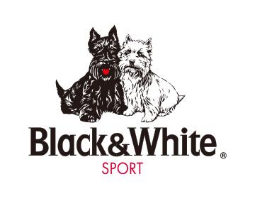 Black & White / ブラック アンド ホワイト