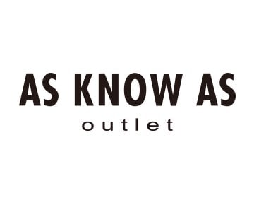 As Know As ( アズ ノゥ アズ )