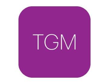 TGM ティージーエム