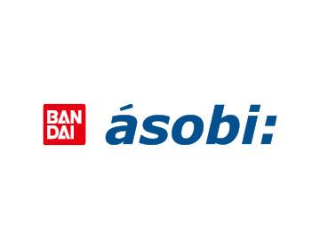 Bandai Asobi: バンダイ アソビー