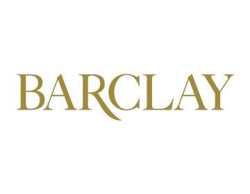 Barclay バークレー