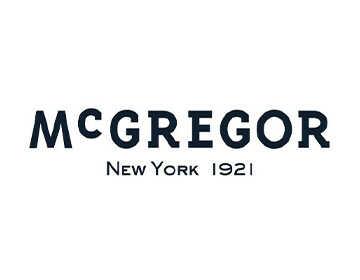 McGregor マックレガー