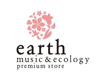 Earth Music&Ecology アース ミュージック&エコロジー