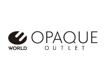 Opaque オペーク