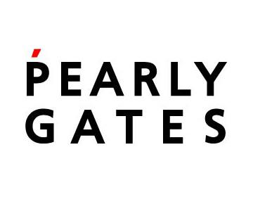 Pearly Gates パーリーゲイツ