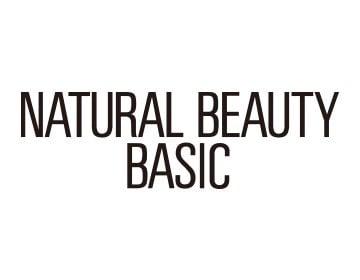 Natural Beauty Basic ナチュラルビューティーベーシック