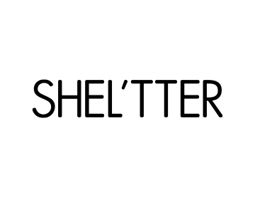 Shel'tter シェルター