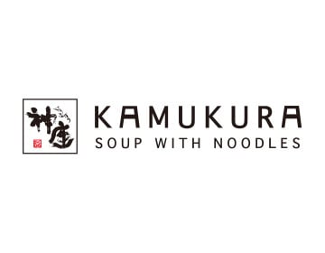 Kamukura Soup With Noodles ( どうとんぼり神座 )