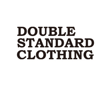 Double Standard Clothing ( ダブルスタンダードクロージング )