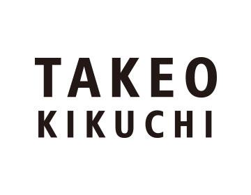 Takeo Kikuchi タケオキクチ