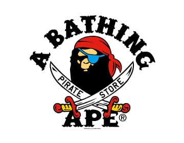 A Bathing Ape Pirate Store ( 御殿場 ア ベイシング エイプ パイレーツストア )