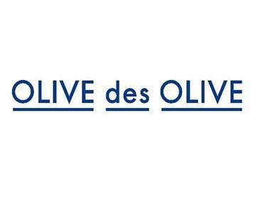 Olive des Olive オリーブ・デ・オリーブ