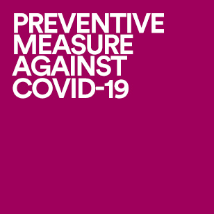 PREVENTIVE MEASURE AGAINST COVID-19