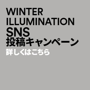 Winter Illumination SNS投稿キャンペーン