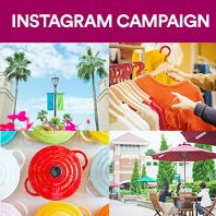 ★★Share your photo on Instagram and get a gift★★